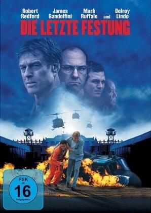 Die letzte Festung als DVD