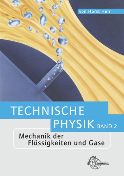 Mechanik der Flüssigkeiten und Gase als Buch (kartoniert)