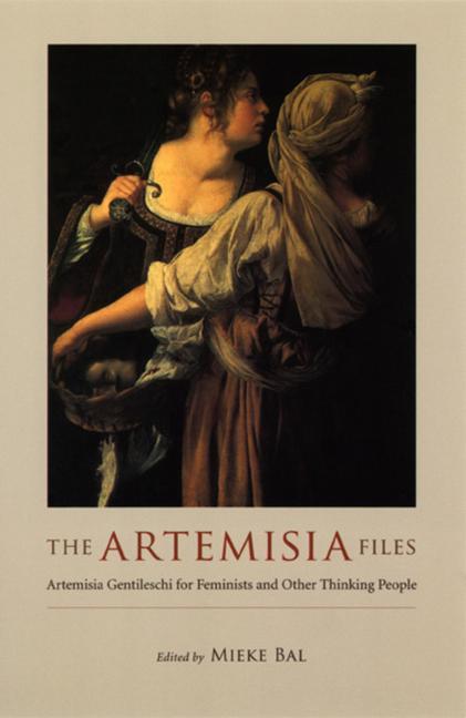 The Artemisia Files als Taschenbuch