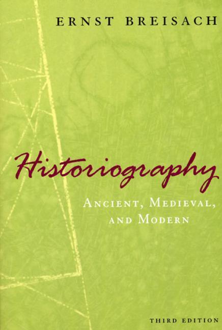 Historiography als Buch (gebunden)