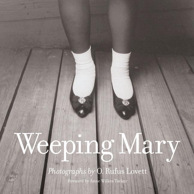 Weeping Mary als Buch (gebunden)