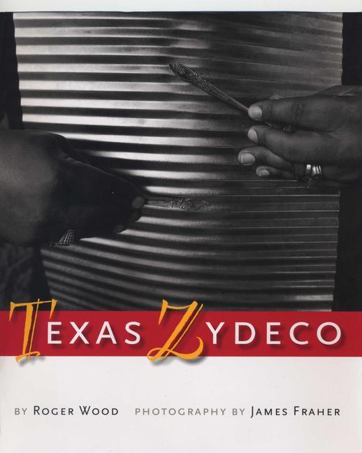 Texas Zydeco als Buch (gebunden)