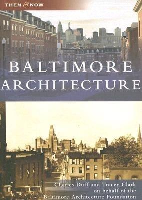Baltimore Architecture als Taschenbuch
