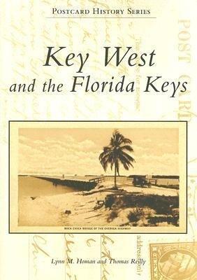 Key West and the Florida Keys als Taschenbuch