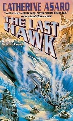 The Last Hawk als Hörbuch CD