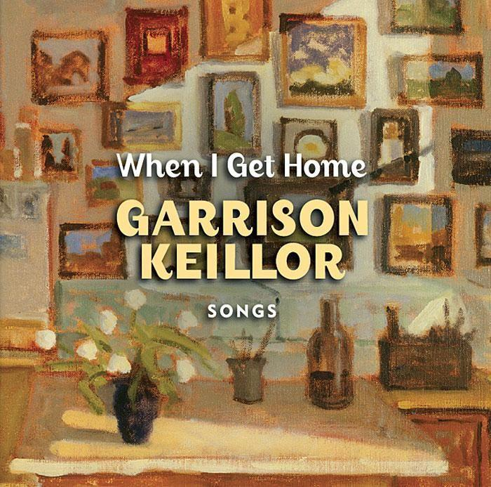 When I Get Home: Songs als Hörbuch CD