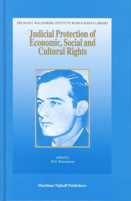 Judicial Protection of Economic, Social and Cultural Rights: Cases and Materials als Buch (gebunden)