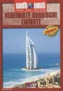 Welt weit Vereinigte Arabische Emirate. DVD-Video als DVD