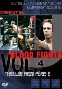 Blood Fights - Thriller from Paris, Teil 2 Vol. 4 als DVD
