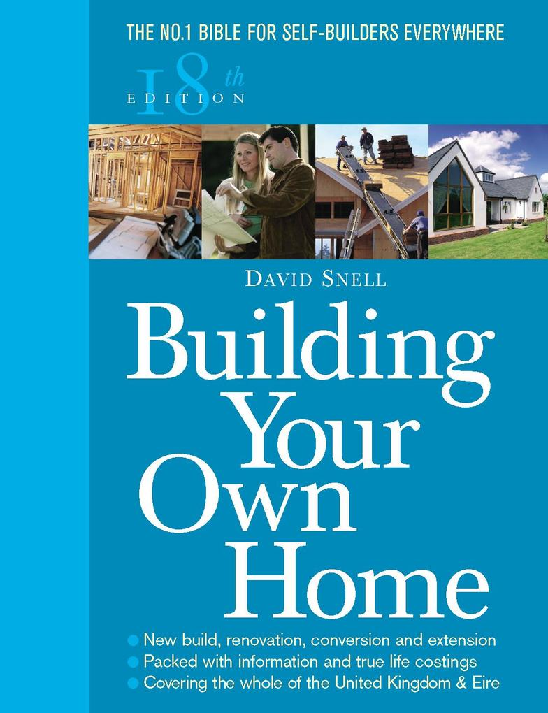Building Your Own Home 18th Edition als Taschenbuch