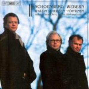 Kammermusik als CD