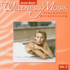 Wellness Musik,Vol.2 als CD
