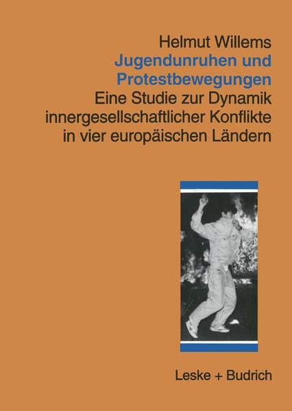 Jugendunruhen und Protestbewegungen als Buch (gebunden)