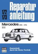 Mercedes 200/220 D/8  1968-1975; .