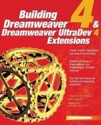 Building Dreamweaver 4 & Dreamweaver UltraDev 4 Extensions