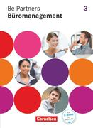 Be Partners - Büromanagement 3. Ausbildungsjahr. Fachkunde