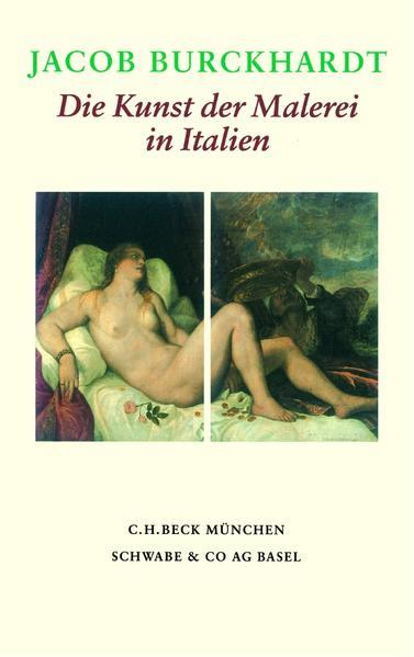 Die Kunst der Malerei in Italien als Buch (kartoniert)