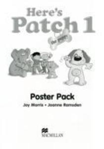 Here's Patch the Puppy 1 Poster Pack International als Blätter und Karten