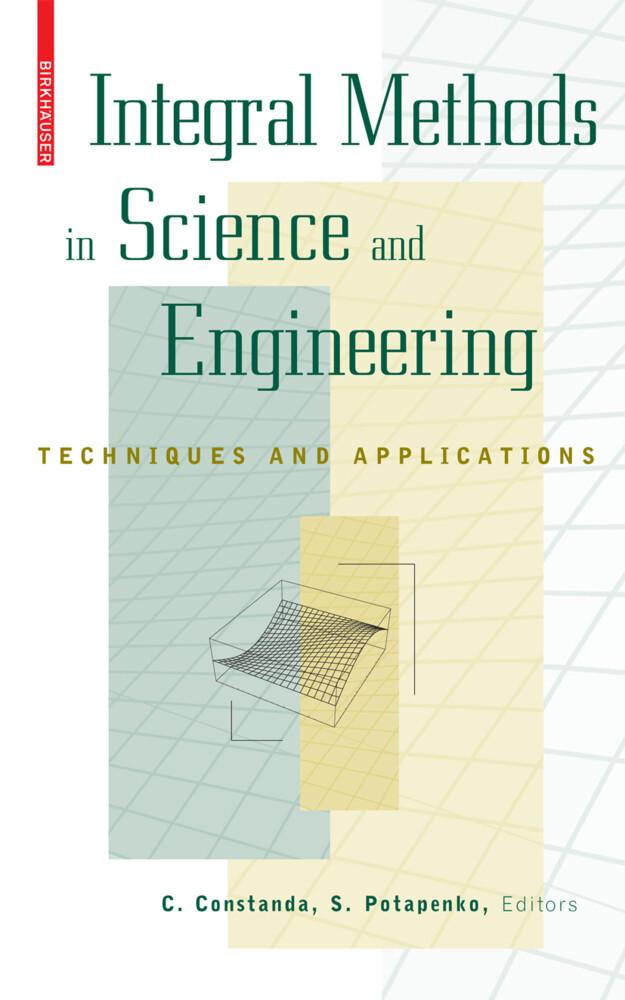 Integral Methods in Science and Engineering als Buch (gebunden)