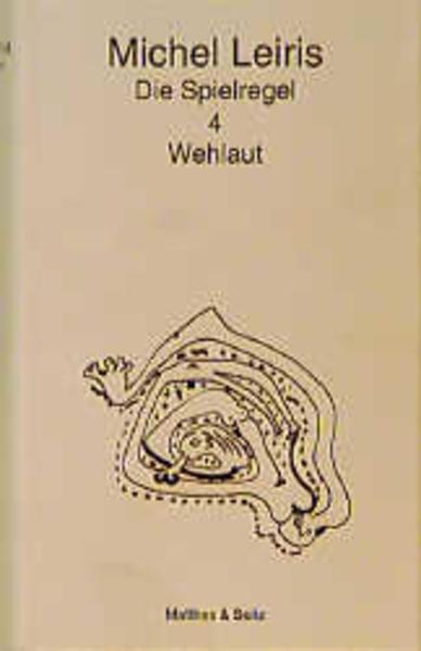 Die Spielregel 4. Wehlaut als Buch (kartoniert)