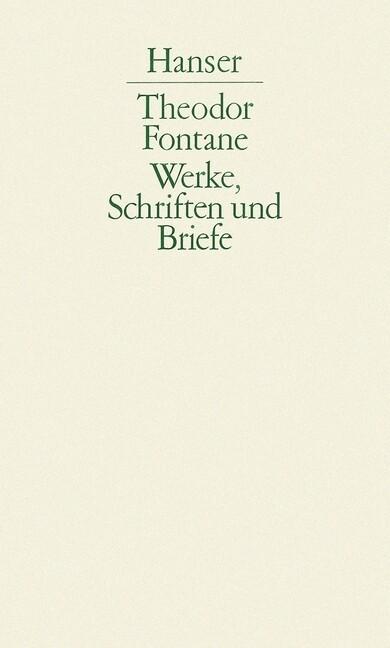 Sämtliche Romane, Erzählungen, Gedichte, Nachgelassenes. Tl.7 als Buch (gebunden)