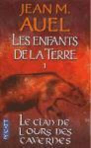Le Clan de L'Ours Des Cavernes als Taschenbuch