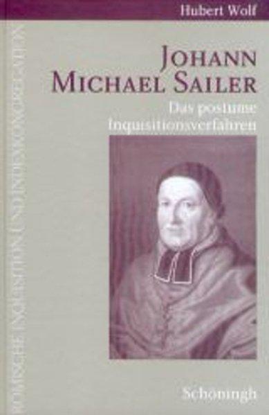 Johann Michael Sailer als Buch (gebunden)