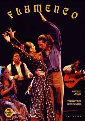 Flamenco als Buch (gebunden)