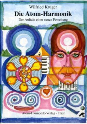 Die Atom-Harmonik als Buch (gebunden)