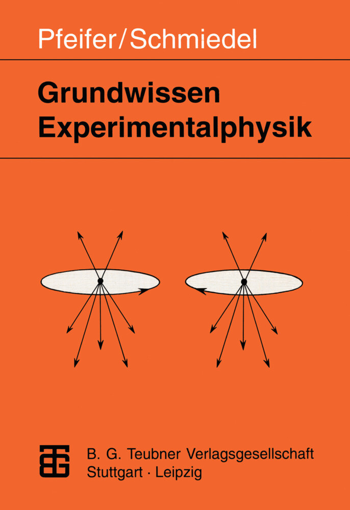 Grundwissen Experimentalphysik als Buch (gebunden)