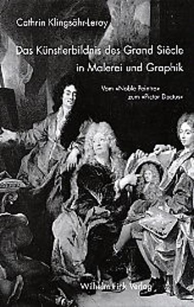Vom Noble Peintre zum Pictor Doctus als Buch (gebunden)