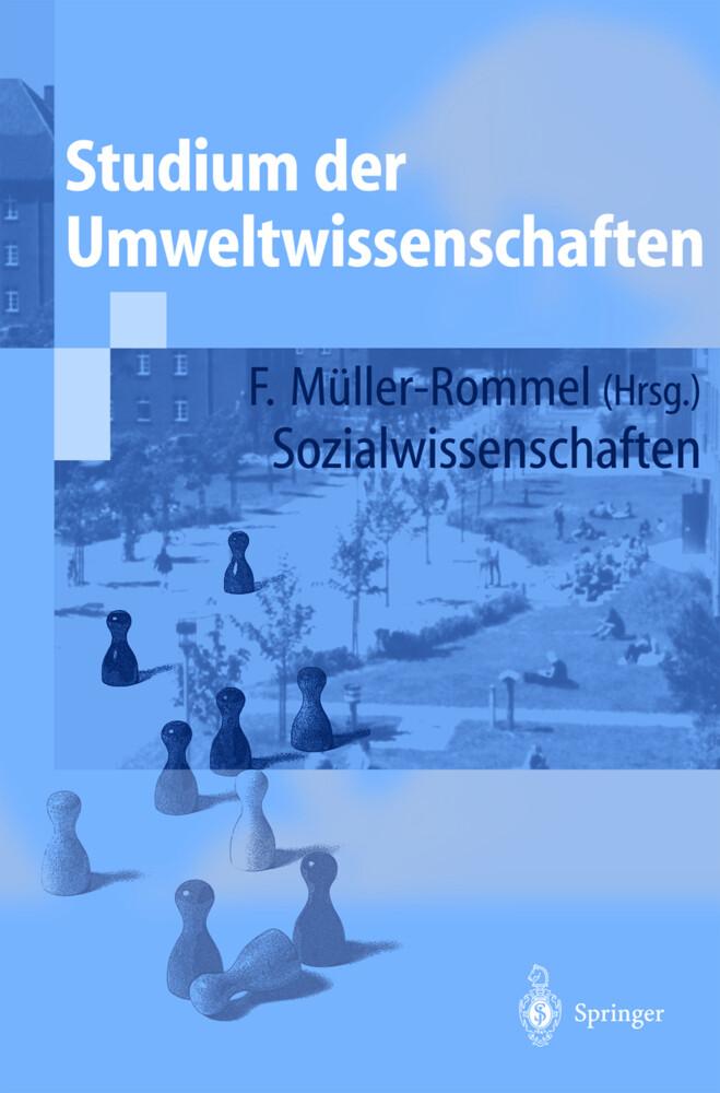 Sozialwissenschaften als Buch (kartoniert)
