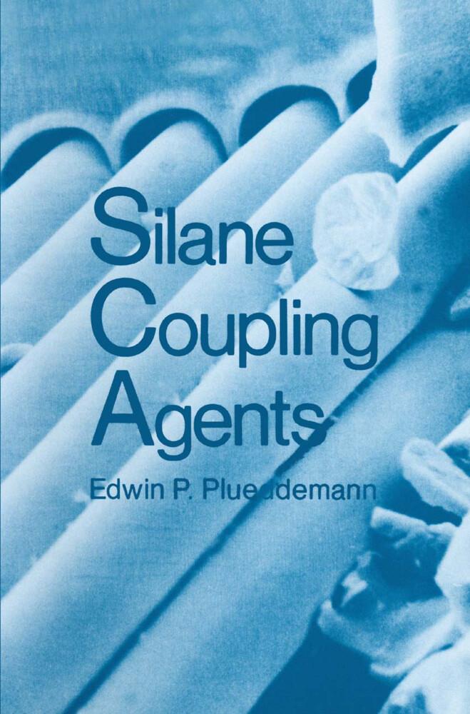 Silane Coupling Agents als Buch (gebunden)