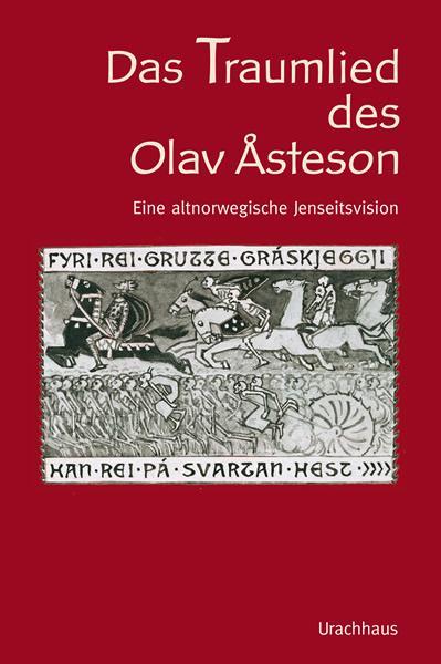 Das Traumlied von Olav Asteson als Buch (gebunden)