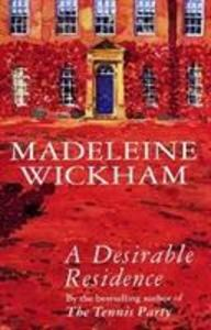 A Desirable Residence als Buch (gebunden)