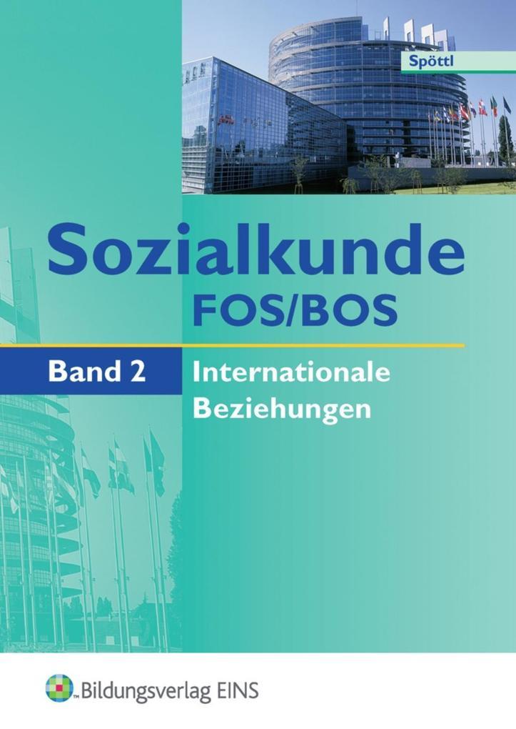 Sozialkunde FOS/BOS. Bd.2 als Buch (kartoniert)