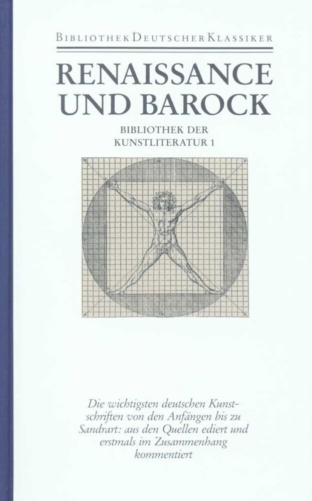 Renaissance und Barock als Buch (gebunden)