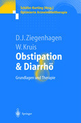 Obstipation und Diarrhö