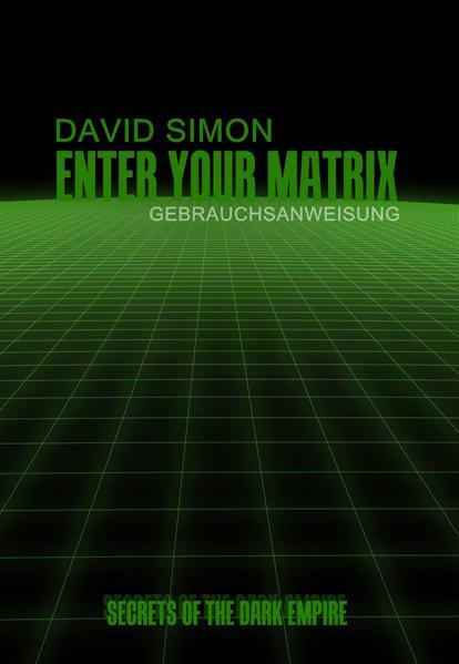 Enter your Matrix als Buch (kartoniert)