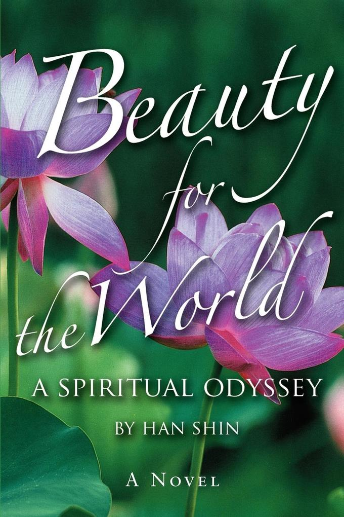 Beauty for the World als Taschenbuch
