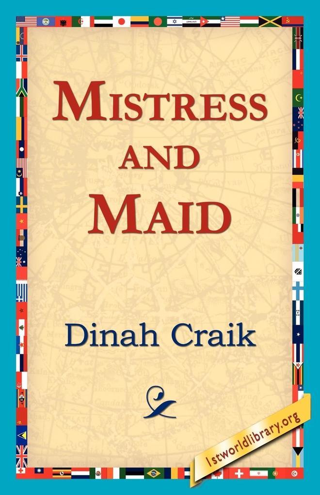 Mistress and Maid als Taschenbuch