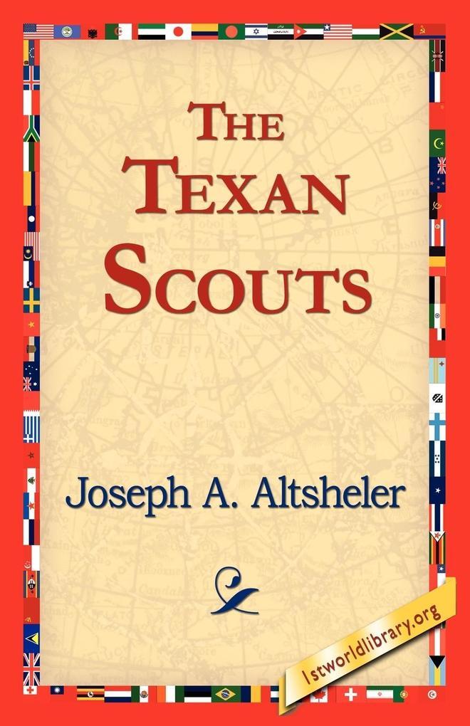 The Texan Scouts als Taschenbuch