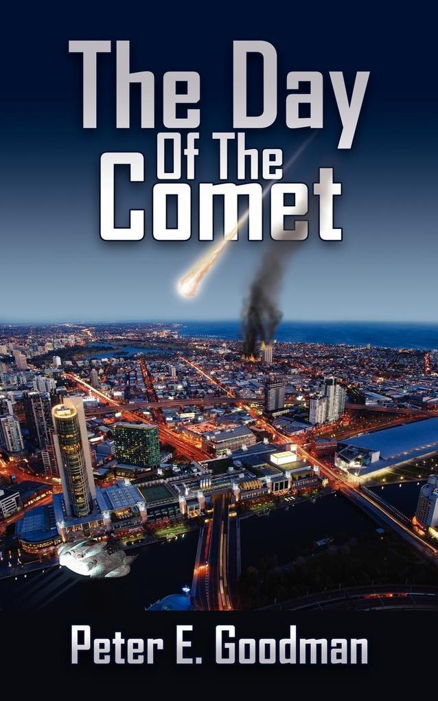 The Day of the Comet als Taschenbuch