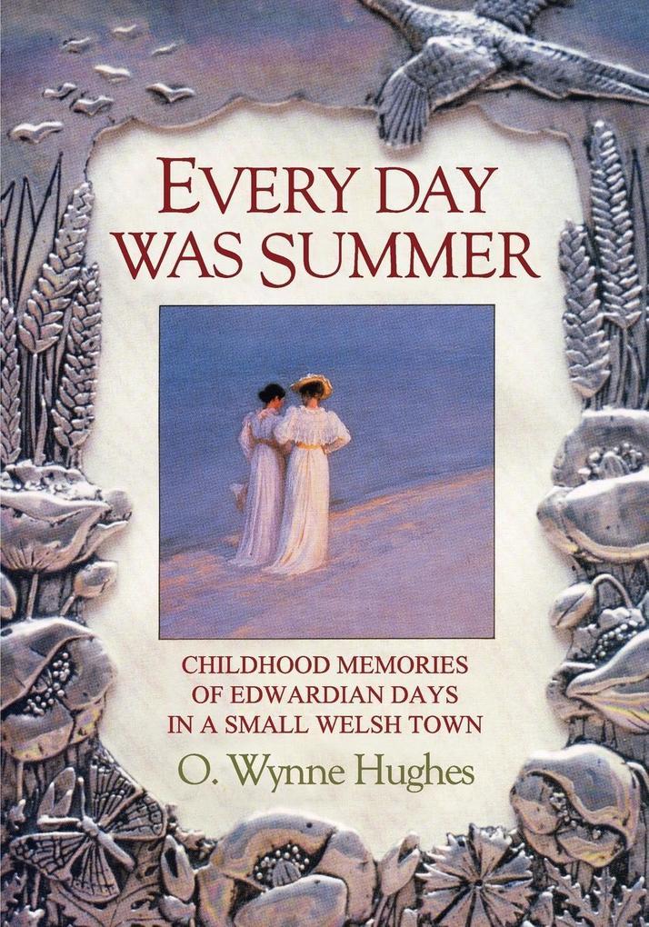 Every Day Was Summer als Taschenbuch