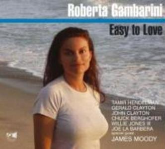 Easy To Love als CD