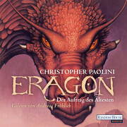 Eragon 2. Der Auftrag des Ältesten