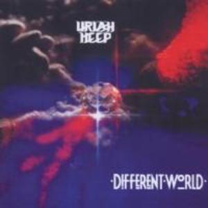 Different World als CD