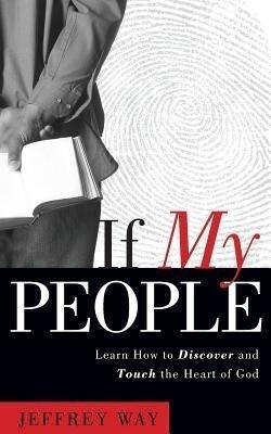 If My People als Taschenbuch