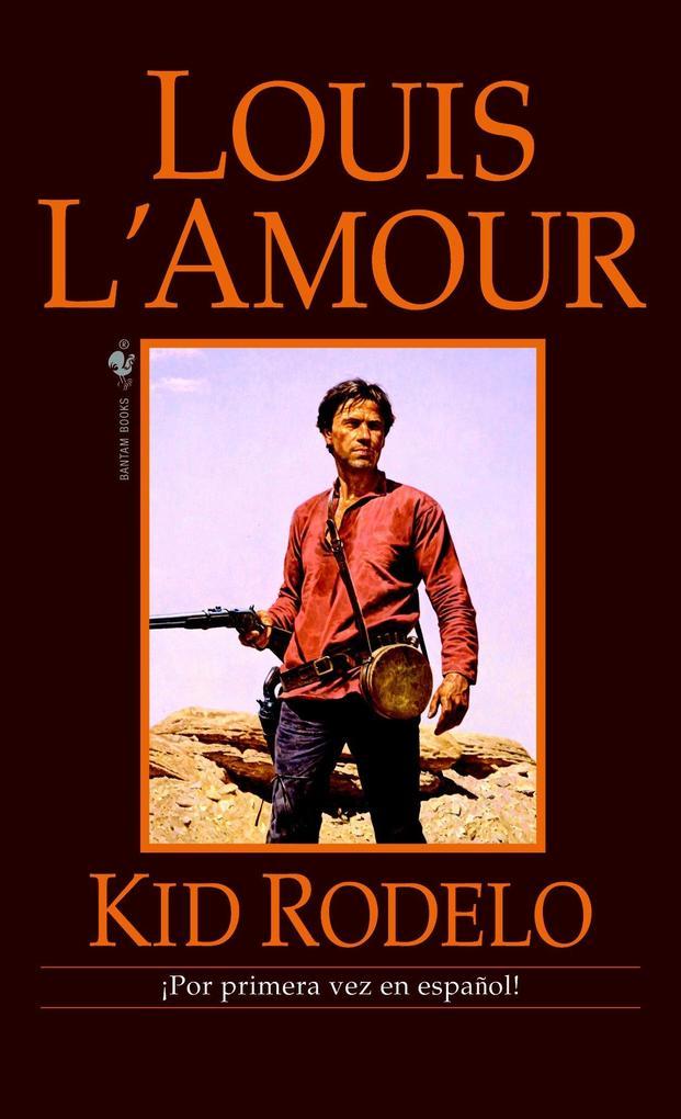Kid Rodelo als Taschenbuch