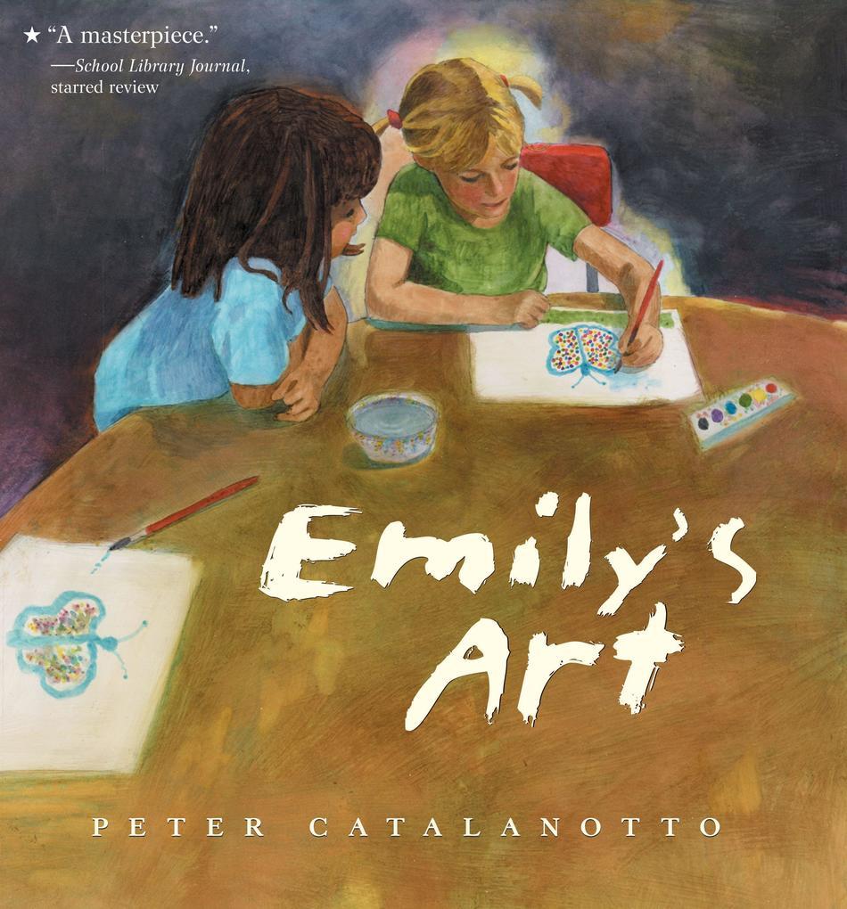 Emily's Art als Taschenbuch